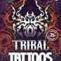 Tribal Temporary Tattoos - Over 35 Tattoos By Savvi