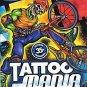 Tattoo Mania - Temporary Tattoos - Over 35 Tattoos By Savvi