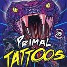 Primal Temporary Tattoos - Over 35 Tattoos By Savvi