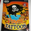 Savvi - Pirate Tattoos - 35+ Tattoos