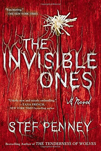 The Invisible Ones. Book.   Stef Penney