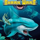 Shark Wars. Book.   EJ Altbacker