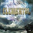 Elemental . Book.    Antony John