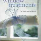 Quick & Easy Window Treatments . Book.