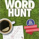 Large Print Word Hunt - All New Puzzles - Green Grass. Activity Book