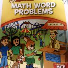 Kenny Kangaroo Series Math Word Problems Grade 2. Workbook
