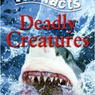 100 Facts - Deadly Creatures. Book.  Camilla De La Bedoyere