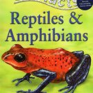 Reptiles & Amphibians (100 Facts).  Book. Steve Parker