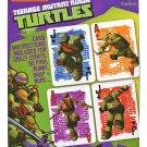 Teenage Mutant Ninja Turtles Jumbo Playing Cards - TMNT Card Deck