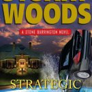 Strategic Moves (Stone Barrington, Book 19).  Stuart Woods