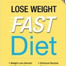 Lose Weight Fast Diet . Book.  Alex A. Lluch