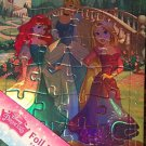 Disney Princess Foil Puzzle 24 pieces