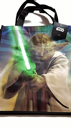 Star Wars Yoda Reusable Shopping Tote/Bag