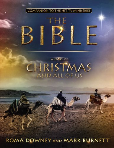 A Story of Christmas and All of Us. Book .   Roma Downey, Mark Burnett