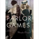 PARLOR GAMES. Book . Biaggio Maryka