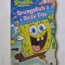 SpongeBob's Busy Day. Board book