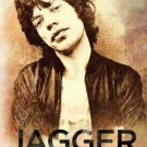 Jagger: Rebel, Rock Star, Rambler, Rogue. Book .  Marc Spitz