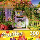 Butchart Gardens, Victoria, BC - Puzzlebug 300 Piece Jigsaw Puzzle