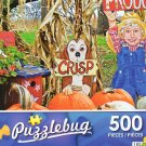 Colorful Signs in the Country Market - Puzzlebug 500 Piece jigsaw Puzzle