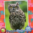 Hoot Hoot - Puzzlebug 100 Piece Jigsaw Puzzle