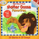 Kids Sing & Read Mother Goose Favorites 25 Stories & 25 Songs! - v1