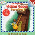Kids Sing & Read Mother Goose Favorites 25 Stories & 25 Songs! - v3