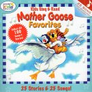 Kids Sing & Read Mother Goose Favorites 25 Stories & 25 Songs! - v4