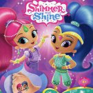 Shimmer and Shine Temporary Tattoos -  25 Tattoos By Savvi