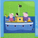 Peppa Pig - 16 Pieces Piece Jigsaw Puzzle - v5
