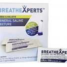 Similasan Breathexperts Rinse & Relieve Mineral Saline Mixture 30 Pkts by BreatheXperts