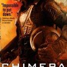 Chimera (The Subterrene War) . Book.   Pableaux Johnson