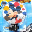 Disney Mickey and the Roadster Racers LED Night Light