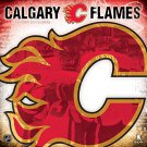 Calgary Flames 2017 Wall Calendar