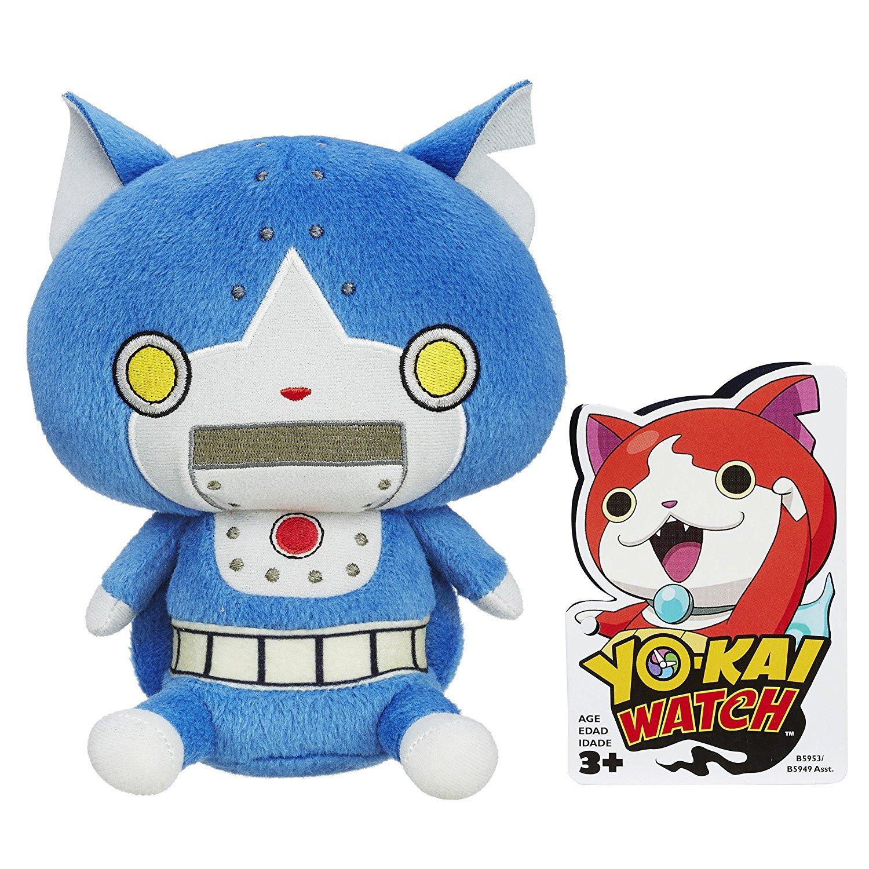 Yo-kai Watch Plush Figure Robonyan