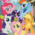 My Little Pony - Smile, Every Pony! - Jumbo Coloring & Activity Book