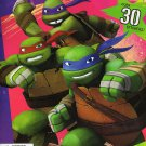 Nickelodeon Teenage Mutant Ninja Turtles Activity Book:Shell Patrol (over 30 Stickers)