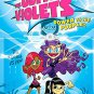 The Ultra Violets #2: Power to the Purple!  Book    Sophie Bell