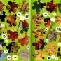 Dinosaur And Insects - 2 Sticker Activity Puzzle Books - Travel Toy