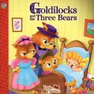 Goldilocks and the Three Bears - The Little Classics collection - Classic Fairy Tales