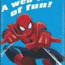 Marvel Ultimate Spider-man Invitations