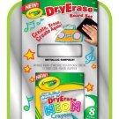 Crayola Sonic Shimmer Dry Erase Board by Crayola