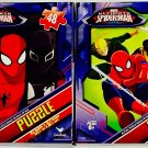 2 PACK ULTIMATE SPIDERMAN PUZZLE IN THE BOX 48 EACH/ACTUAL IMAGEr