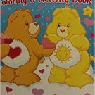 Care Bears Coloring & Activity Book (Includes Stickers Inside!)