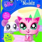Littlest Pet Shop Cat and Mouse (Paper Model series) Activity Book