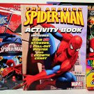 Spider-Man Coloring & Activity Bundle!