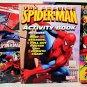 Spider-Man Coloring & Activity Bundle!