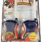 MARVEL ULTIMATE SPIDER-MAN WALKIE-TALKIES