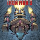 Iron Man 3 Movie Storybook (The Movie Storybook) Book