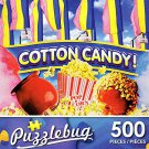 Refreshment Stand - 500 Piece Jigsaw Puzzle Puzzlebug
