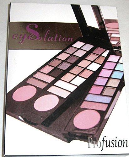 Profusion EyeSolation Make-Up Set